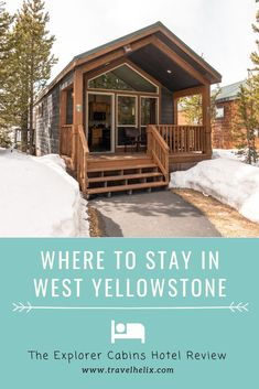 26 Best West Yellowstone, MT images in 2019 | West