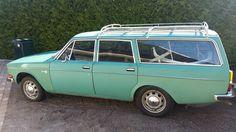 Volvo 145 DL 1972