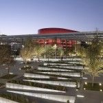 Winspear Opera House  - Foster + Partners - US