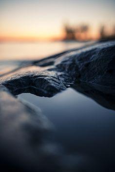 The Calmness by Alexander Horn on Bokeh Photography, Camera Nikon, Calm, Ocean, Explore, Horn, Water, Gripe Water, The Ocean