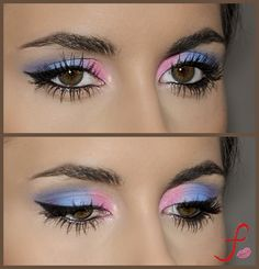 Beautiful Eye Makeup - By Florina (Makeup Artist) Natural Supplements and Vitamins cheaper with iHerb coupon OWI469 http://youtu.be/4yfEGZnJ96M #realtechniques #realtechniquesbrushes #makeup #makeupbrushes #makeupartist