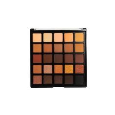 15D DAY SLAYER EYESHADOW PALETTE (1.065 RUB) ❤ liked on Polyvore featuring beauty products, makeup, eye makeup, eyeshadow, palette eyeshadow and creamy eyeshadow