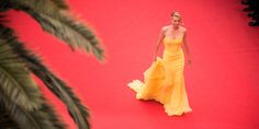 See the best of the 2015 Cannes Film Festival red carpet, including Charlize Theron in Dior.