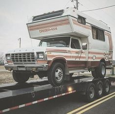 A Brief History Of Ford Trucks – Best Worst Car Insurance 1979 Ford Truck, Ford 4x4, Ford Pickup Trucks, 4x4 Trucks, Car Ford, Cool Trucks, Chevy Trucks, Truck Drivers, Ford Bronco
