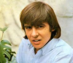 RIP Davy Jones.  One of my first celebrity crushes.