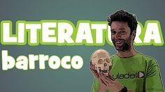 Literatura Brasileira 2 - Barroco (ok - assistido)