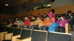 EB1 de Aguim: O teatro dos irmaos Grimn
