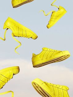 Pharrell Williams x adidas Originals Superstar