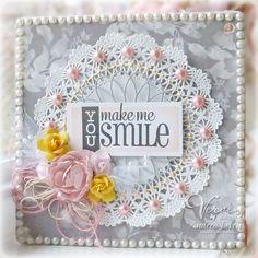 Dating cafe - magic_smile