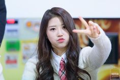Lee mijoo #lovelyz