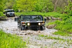 US Army Humvee Driver: Driven to Work Photo Gallery - Autoblog