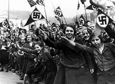 Fathers-and-Children-Coalition: Obama, Hitler and Women's Votes