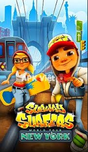 Awesome Game Play Subway Surfers Apk For Android Free Downwload Free Mobile Games, Free Android Games, Subway Surfers New York, Fun Games, Games To Play, Subway Surfers Download, Free Birthday Gifts, Rowdy Ronda, Slot Machine