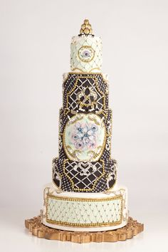 Nadia & Co. Art & Pastry | Balmain | Cake Design