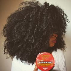 @paging.dr.dre My second favorite deep conditioner of life is @CremeOfNature's Argan Oil Moisturizing Milk Masque... My first is my DIY deep conditioner.