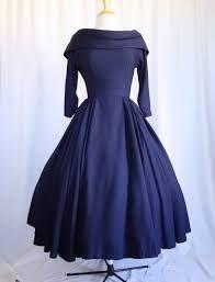 glamorous vintage dress