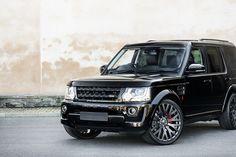 Lamborghini, Ferrari, Rolls Royce, New Land Rover Discovery, Kahn Design, Porsche, Automobile, Best Suv, Mc Laren