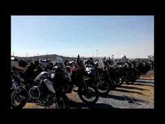"Will RT ""BMW Motorrad Days Mexico 2017"""