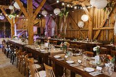 Osada Młyńska obok Folwarku Ruchenka to najfajniejsze miejsce na ślub i wesele w stylu rustykalnym. Osadę wyróżnia klimatyczna stodoła  i przepiękny ogród, wprost wymarzony na ślub w plenerze i uroczystość w stylu slow wedding. Table Settings, Wedding Ideas, Place Settings, Wedding Ceremony Ideas, Tablescapes