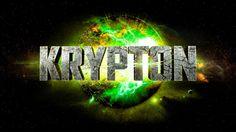 """Krypton: canal SyFy desenvolve """"prequel"""" para Superman   #FFCultural #FFCulturalSeries #Krypton #Superman #SyFy #dc #smalville"""