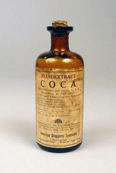 Coca Fluidextract