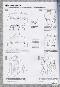 Ideas for necklines