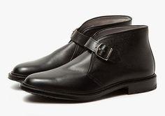Alden West Avenue George Boot,