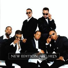 HEY! We've got your NEW EDITION tix next on 104.1. Call 405-460-5104 if you wanna shot @ winning...