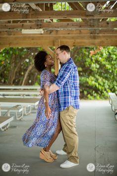 Engagement #inlove