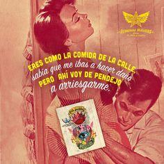 Apunte en esta libreta todos sus malos amores para que deje de tropezar con la misma piedra http://remedios-magicos.myshopify.com/