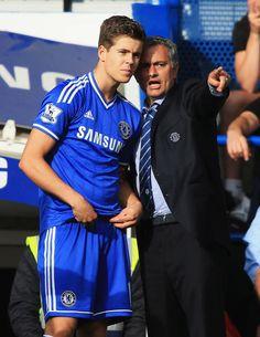 Marco van Ginkel nu bij Chelsea. Terwijl hij naar Ajax wilde!