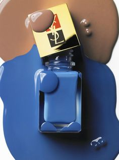 YSL: Kenji Toma- still-life photography #10