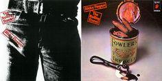 Las 20 carátulas de discos que más polémica causaron en la historia de la música   Entretención   LA TERCERA