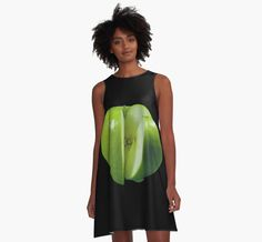 GRANNY SMITH APPLE by IMPACTEES
