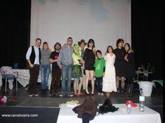 La Tienda de los Horrores en Canal Osera, con la Compañía Igüoc Show