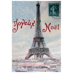 3D Paris French Trip The Paris Print Painting is the perfect ...