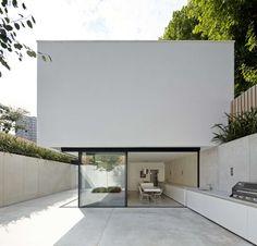 The Garden House :: De Matos Ryan Architects