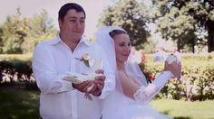 Свадебный мотив.