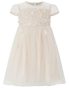 Baby Flourish Flower Dress