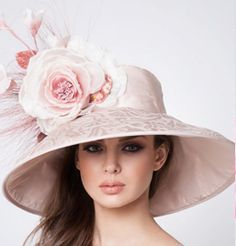 The Kentucky Derby is on my bucket list and one day I will hopefully get to go in a pretty dress and matching hat!!!!! Love my horses!!!
