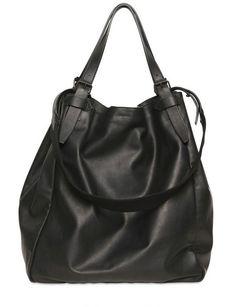 Ohhhhh Givenchy....   Slouchy Leather Hobo Bag