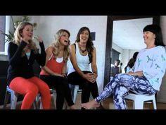 Healthtalks : Bikram Yoga - it's HOT