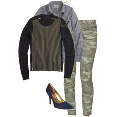 3-4-14, created by meuban on Polyvore