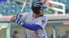 #MLB: El prospecto Quisqueyano Jeimer Candelario brilla en su debut con Toledo