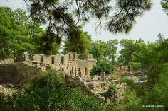 Lyrbe (Seleukeia)   Ancient City   Antalya