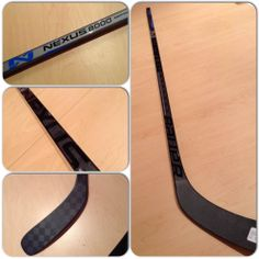 b99226a1640 Control The Game with new Bauer Nexus sticks. Available now at Pro Hockey  Life.