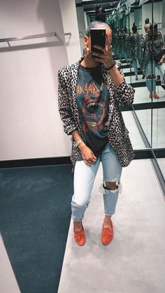 Dope Outfits, Cute Casual Outfits, Chic Outfits, Casual Chic, Spring Outfits, Fashion Outfits, Black Girl Fashion, Swagg, Autumn Winter Fashion