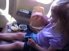 I'm not a toddler, but I wish I would've thought of some of these when I was doing all my traveling last month    60 travel friendly (and TSA friendly) healthy toddler food ideas