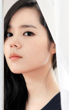 han ga in the korean goddess Pretty Asian Girl, Beautiful Asian Women, Korean Beauty, Asian Beauty, Pretty People, Beautiful People, Yoo Ah In, Ga In, Korean Celebrities