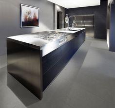 Culimaat - High End Kitchens   Interiors   ITALIAANSE KEUKENS EN MAATKEUKENS - Vertex keukens